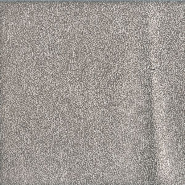 Pecos Silver Gray Faux Leather Upholstery Fabric   50741   Buy Fabrics    Buy Discount Designer