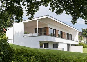 21 best sch ne h user images on pinterest house design for Hauser plane einfamilienhaus