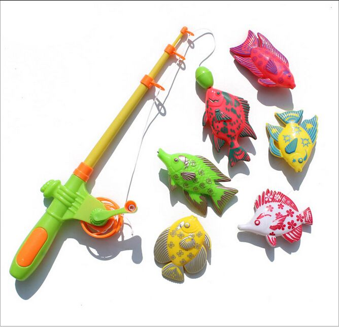 Like and Share if you want this  Learning & education magnetic fishing toy comes with 6 fish and a fishing rods, outdoor fun & sports fish toy gift for baby/kid     Tag a friend who would love this!     FREE Shipping Worldwide     #BabyandMother #BabyClothing #BabyCare #BabyAccessories    Get it here ---> http://www.alikidsstore.com/products/learning-education-magnetic-fishing-toy-comes-with-6-fish-and-a-fishing-rods-outdoor-fun-sports-fish-toy-gift-for-babykid/