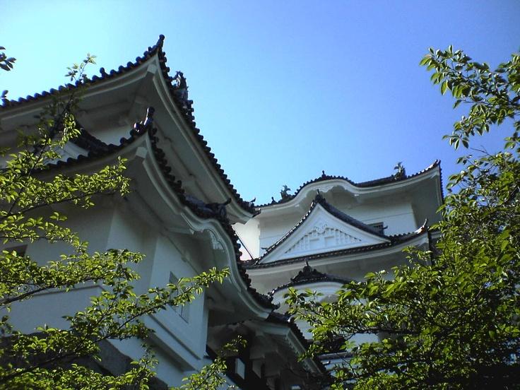 Igaueno Castle