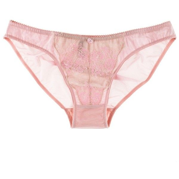 Else Marie Antoinette brief ($45) ❤ liked on Polyvore featuring intimates, panties, underwear, lingerie, women, else lingerie, briefs panties, petite bikini, petite lingerie and red panties