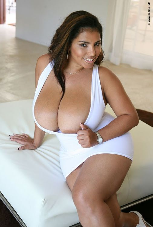 Dominican busty bbw tube
