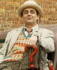 Taking a look at Sylvester McCoy's Seventh Doctor. What was your favourite moment with him?