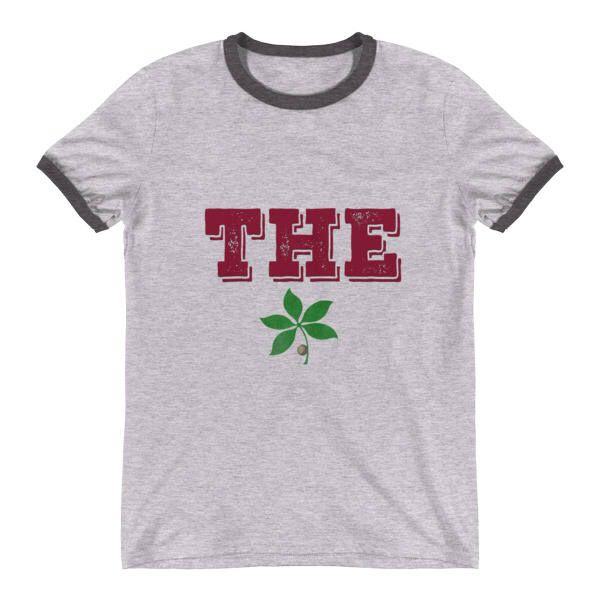 A personal favorite from my Etsy shop https://www.etsy.com/listing/539845572/the-ringer-t-shirt