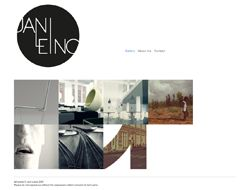 Online Portfolio Sites from Behance    Prosite