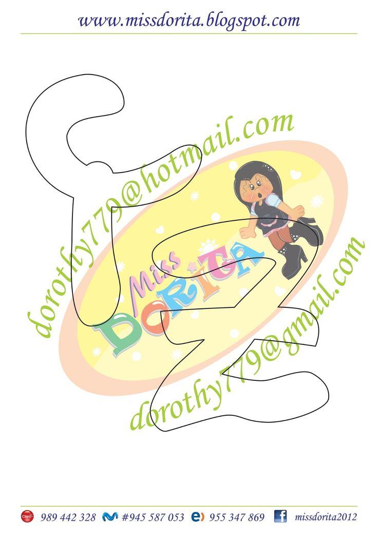 Miss Dorita: Letra Timoteo