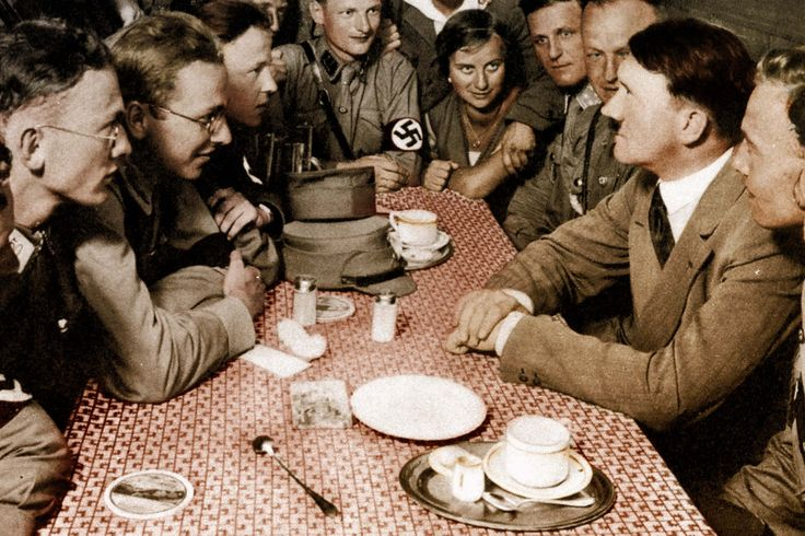 Inside the Nazi Mind at the Nuremberg Trials - At Nuremberg, 24 of the highest-ranking Nazis were put on trial, but behind the scenes they were also being analyzed by leading American psychologists to figure out the root of their evil. Thomas Harding on what they discovered.