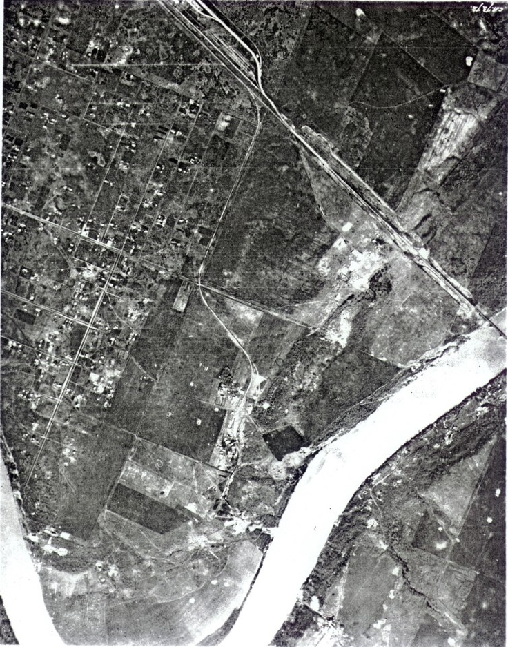 Beverly.  1924.  Image Courtesy of Vintage Edmonton   https://www.facebook.com/TheVintageEdmonton
