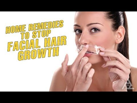 Subscribe for FREE http://goo.gl/pjACXH Home Remedies To Stop Facial Hair Growth In Women | Best Health Tip And Food Tips | Education