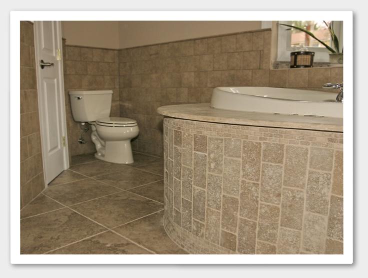 Bathroom Ideas Travertine 24 best travertine tiles & pavers images on pinterest | tiles
