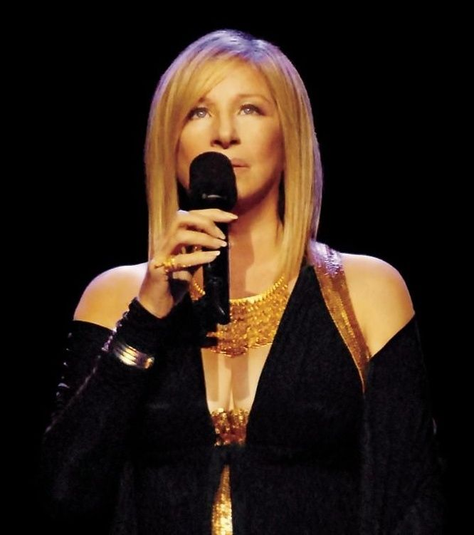 Barbra by Francesco Scavullo, he dioes wonderful photos of her. Description from pinterest.com. I searched for this on bing.com/images