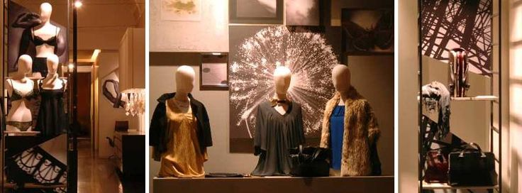 New windows Fall / WInter 2013-14 www.lidiacorsoitalia82.it