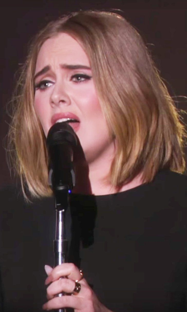 "This Pitch-Perfect Rendition of ""All I Ask"" Should Have Been Adele's Grammy Performance"