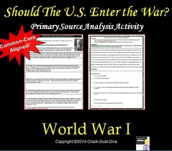 a thesis statement on world war 2