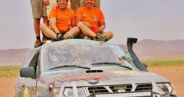 La I Edición de Explorers Cup 2014 arrancaba en Essaouira para recorrer más de 5000 kilómetros hasta la meta en Ouarzazate. Desde el 26 de abril hasta el 2 de mayo, los participantes han sido verdaderos exploradores en largas etapas de auténtica aventura. El compañerismo, la labor de equipo, la navegación, la resistencia, la intuición y la pasión por descubrir han sido las armas de los pioneros de la I Explorers Cup 2014.
