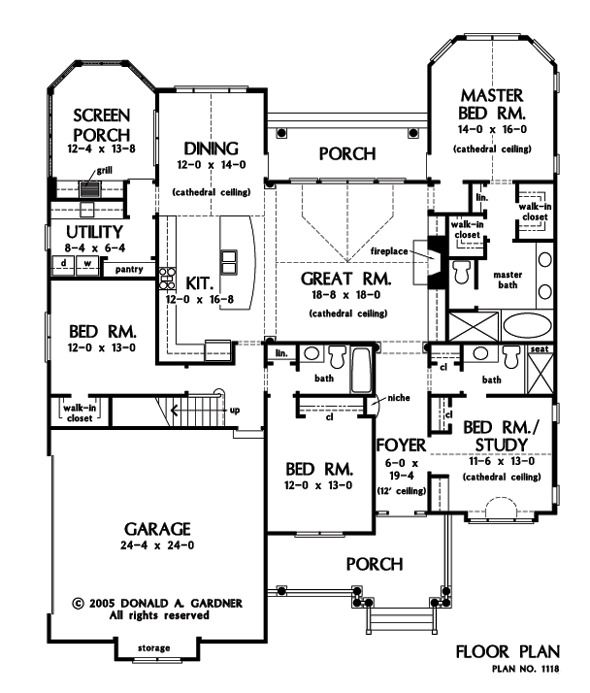66 best House Plans images on Pinterest | Crossword ...