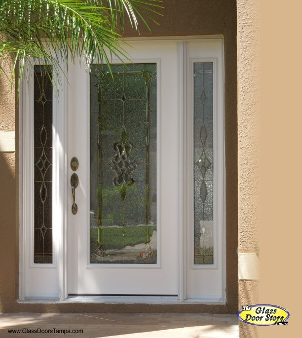 17 best images about installing new front doors on pinterest for Entry door installation