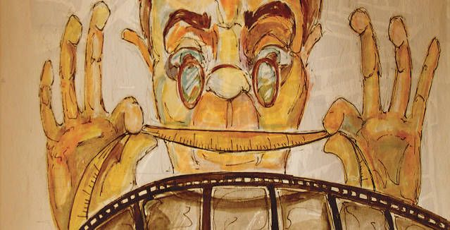 To Φεστιβάλ Δράμας ταξιδεύει στην Αθήνα @ Ίδρυμα Μιχάλης Κακογιάννης #festival #cinema #movies #drama #filmfestival #art #culture