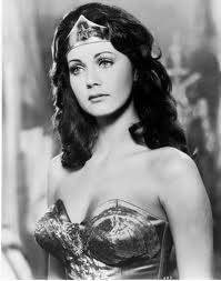 Wonder Woman!!  Linda Carter