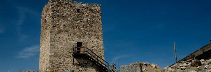 #Towers in #Halkidiki #Greece