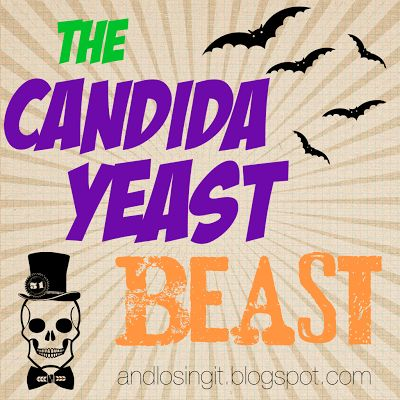 Overweight... AND LOSING IT with Plexus!: The Candida Yeast Beast - ProBio5 to kill Candida   hildamckenzie.myplexusproducts.com
