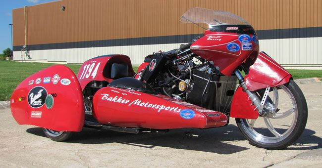National Motorcycle Museum » One of the finest collections of vintage bikes in the world!