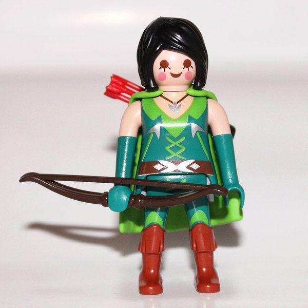 playmobil-fille-archer-des-bois.jpg (600×600)