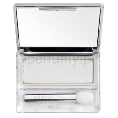 Cienie do powiek CLINIQUE ALL ABOUT SHADOW SOFT SHIMMER | iperfumy.pl odcień 09 Glass Slipper 2,2 g