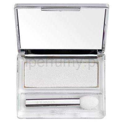 Cienie do powiek CLINIQUE ALL ABOUT SHADOW SOFT SHIMMER | iperfumy.pl odcień 09 Glass Slipper 2,2 g