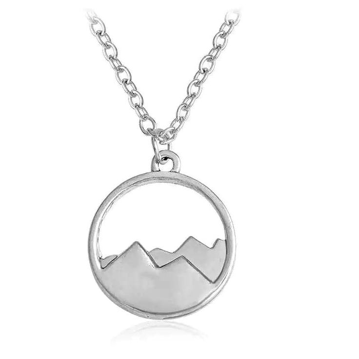 """5 Likes, 1 Comments - Magikal Mountains Jewelry (@magikalmountainsjewelry) on Instagram: """"NEW! Added to our Serenity Collection. #snow, #lovemountain"""""""