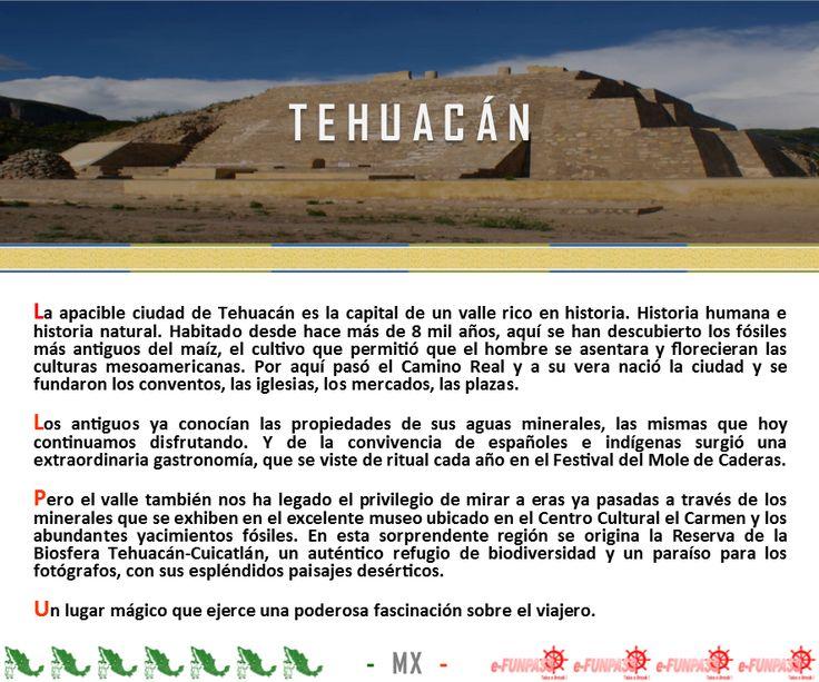 Tehuacán Info...