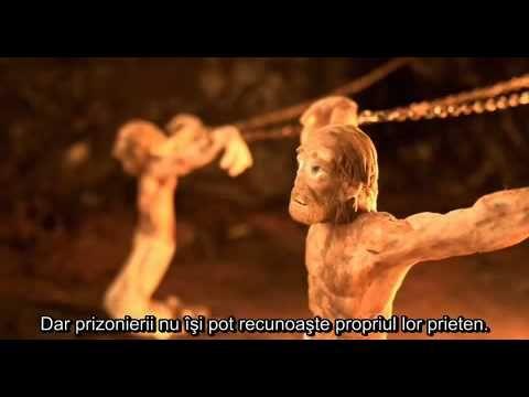 Alegoria Peșterii - Video Inspirațional