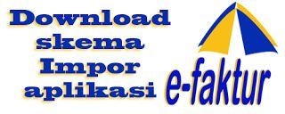 Download Skema Impor eFaktur Pajak Onlinecara ngeblog di http://www.nbcdns.com