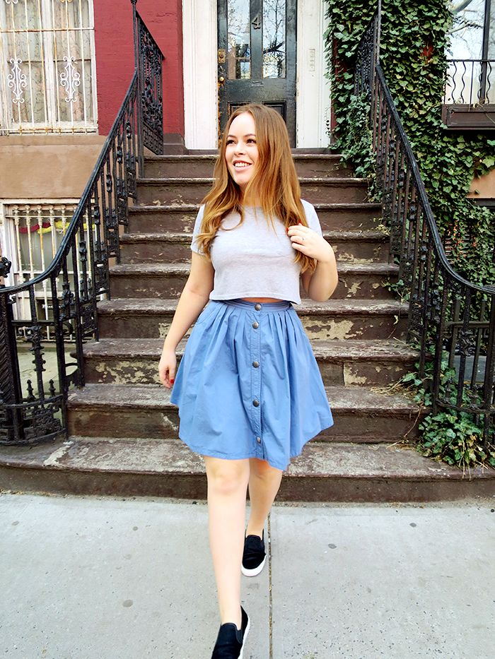Some Extra New York Photos - Tanya Burr