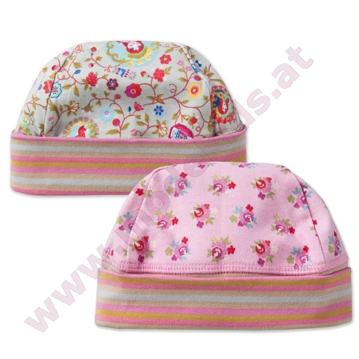 Oilily Baby Girls Hat Toet pink