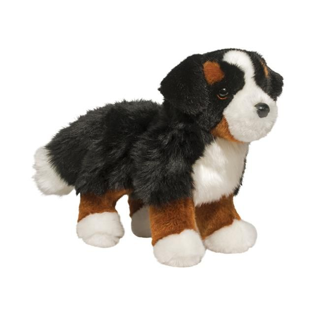 Douglas Stevie Bernese Mountain Dog 10 Bernese Mountain Dog Mountain Dogs Dog Stuffed Animal