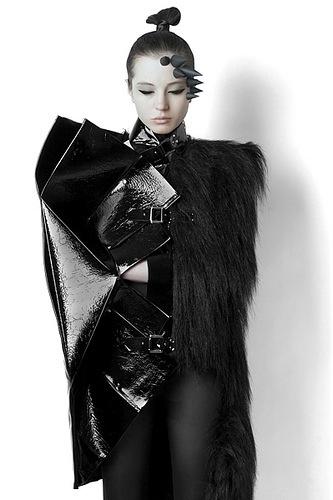 biopunk clothing - photo #34