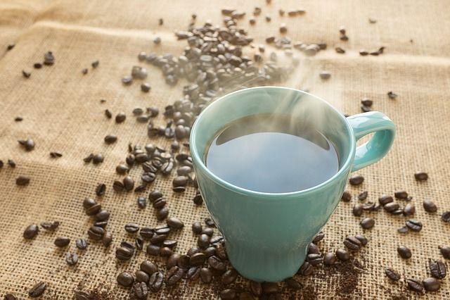 Mamy czas na kawę: Jak kawa wpływa na Twoje zdrowie?