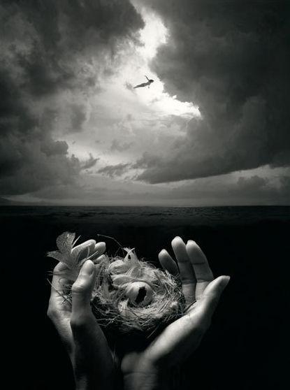 Jerry Uelsmann photography