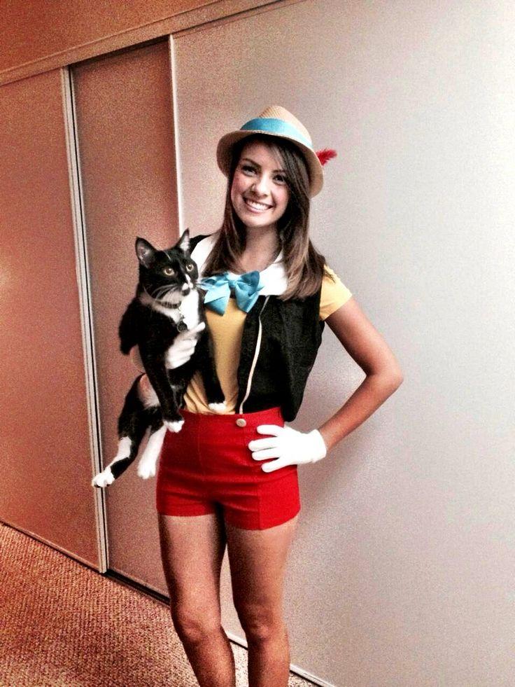 Pinocchio, DIY costume! #pinocchio #diypinocchio #diycostume