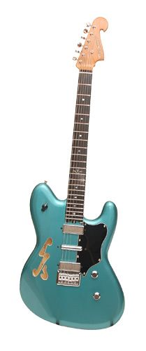 ToneSmith Guitars 316 Special