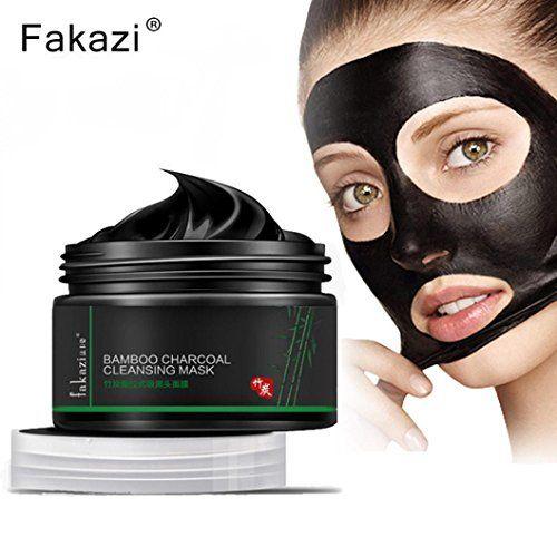 NOMENI 120g Black Mud Deep Cleansing Pilaten Blackhead Remover Purifying Peel Face Mask - Reviews #NOMENI #120g #Black #Deep #Cleansing #Pilaten #Blackhead #Remover #Purifying #Peel #Face #Mask #Reviews