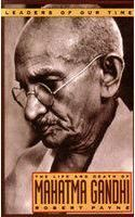 The Life and Death of Mahatma Gandhi by Robert Payne