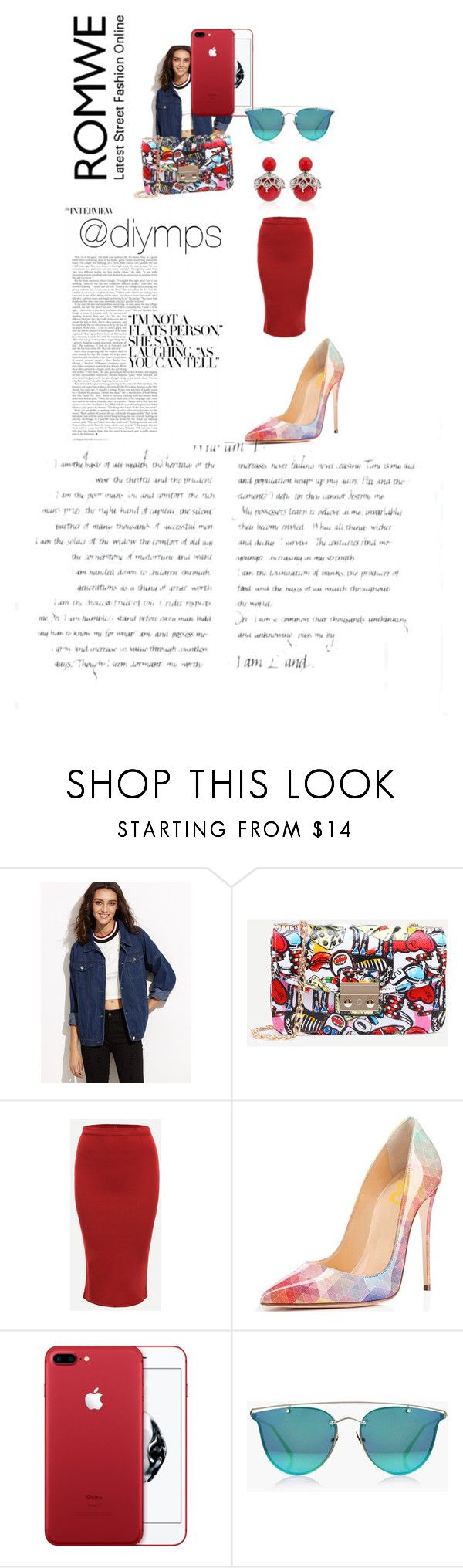 """""""😘"""" by diymps on Polyvore featuring Boohoo"""