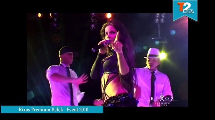 Rixos Premium Belek  Konser 2010