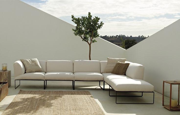 die besten 25 koinor raoul ideen auf pinterest sofa design asiatische chaise loungesessel. Black Bedroom Furniture Sets. Home Design Ideas