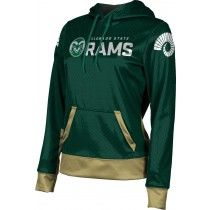 ProSphere Women's Colorado State University Embrace Pullover Hoodie