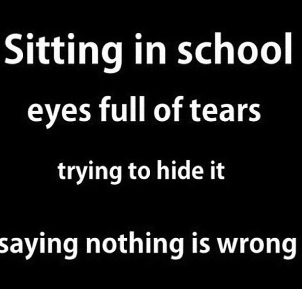 Depression Quotes By Psychologists: 1000+ Images About Bullying On Pinterest