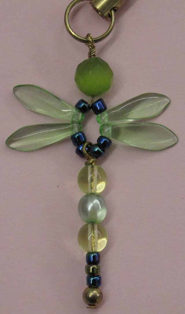 What to do with small numbers of left over beads ~ Seed Bead Tutorials