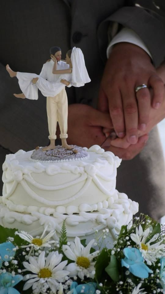 wedding cake toppers pinterest our wedding cake topper wedding ideas 26581